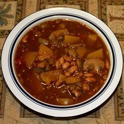 Squash Stew Recipe