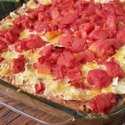 Southwestern Bake Recipe
