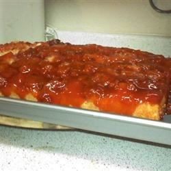 Strawberry Upside Down Cake Recipe