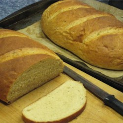 Butter Honey Wheat Bread Recipe