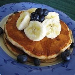 Banana Pancakes I Recipe - Allrecipes.com