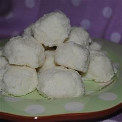 Milk Powder Candies Recipe