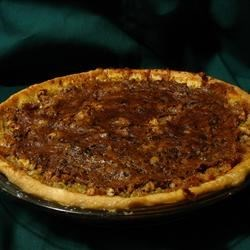 Photo of Chocolate Oatmeal Pie by Ruth