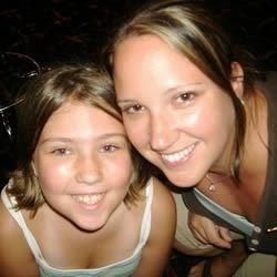 My kiddo and me