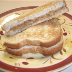Better Peanut Butter Sandwich Recipe