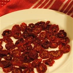 Photo of Sun-dried Tomatoes II by JIM LAWLER