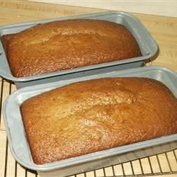 Applesauce Bread I Recipe