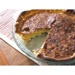 Maple Chess Pie Recipe