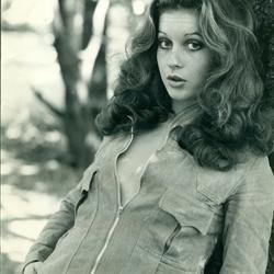 Me a few years ago - I think 1976