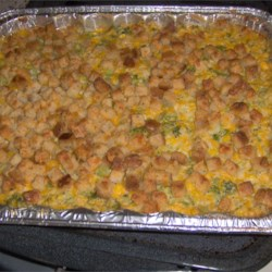 Image of Awesome Broccoli Casserole, AllRecipes