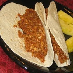 Taco Seasoning III Recipe