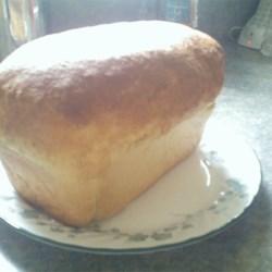 Cardamom Bread