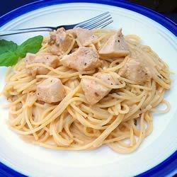 Image of Angel Chicken Pasta, AllRecipes