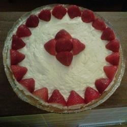 Photo of Fluffy Two Step Cheesecake I by Adora Marchi