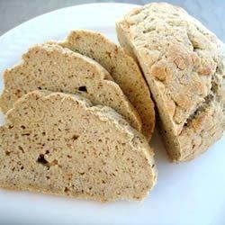 Alison's Gluten-Free Bread Recipe