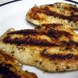 Garlic and Herb Marinade Recipe