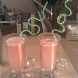 Fizzy Lifting Drink Recipe