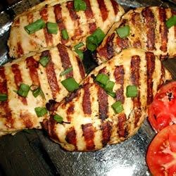Photo of 15-Minute Marinated Chicken by Pam  Shinogle