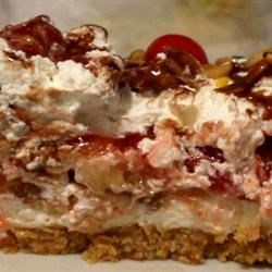 Photo of Southern Style Banana Split Cake by Tammy Livingston
