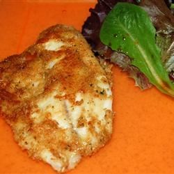 Nadine's Delicious Tilapia Recipe