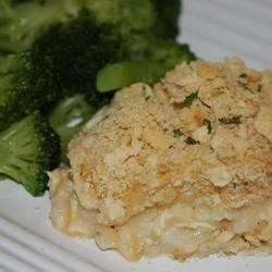 Delicious Chicken Casserole Recipe