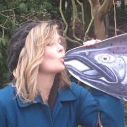 I love Salmon!