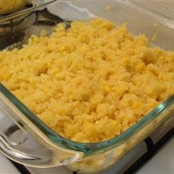 Sweet Corn Tomalito Recipe