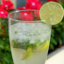 The Real Mojito Recipe