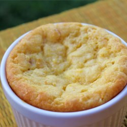 Awesome and Easy Creamy Corn Casserole Recipe