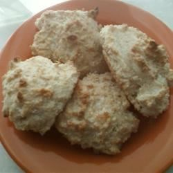 Cheddar Cheese Drop Biscuits