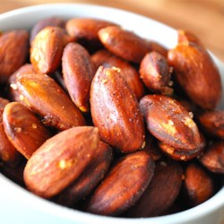 Image of Anytime Almonds, AllRecipes