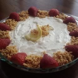 Lemon Whip Dessert Recipe