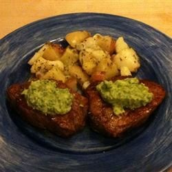 Image of Avocado Chimichurri, AllRecipes