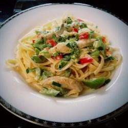 Easy fast chicken pasta recipes