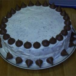 Hersheys R Kisses Birthday Cake Photos