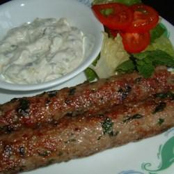 Indian style sheekh kabab recipe allrecipes forumfinder Gallery