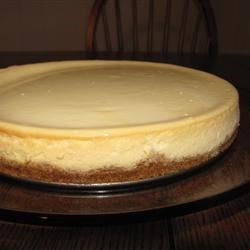 Key Lime Cheesecake I