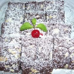 Chewiest Brownie