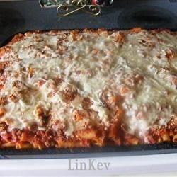 Photo of Mom's Pasta al Forno  by sabinact