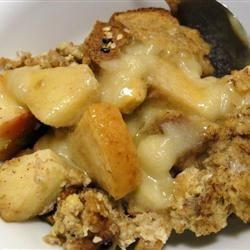Image of Apple-Cinnamon Baked French Toast, AllRecipes