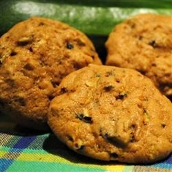 Photo of Soft Zucchini Spice Cookies by LEEMA