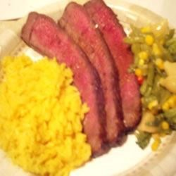 London Broil I
