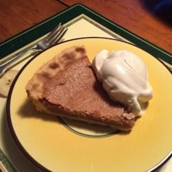 Brown Sugar Pie II