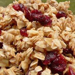 Stovetop Granola Recipe