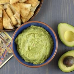 California Guacamole Hummus