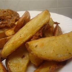 Photo of Simple Oven Fries by Jan Briggs