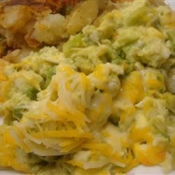 Image of Avocado Scrambled Eggs, AllRecipes