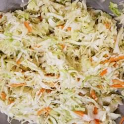 susans vinaigrette coleslaw printer friendly