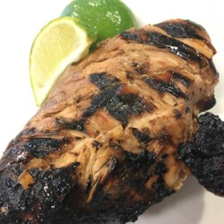 Rum Chicken Marinade