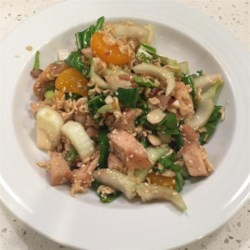 Rosie's Bok Choy Salad
